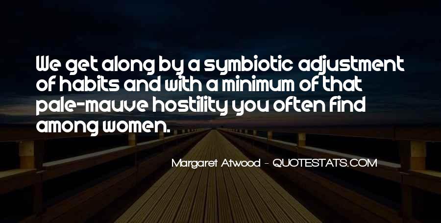 Symbiotic Quotes #1436246