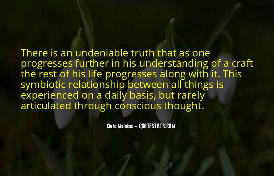 Symbiotic Quotes #1743055