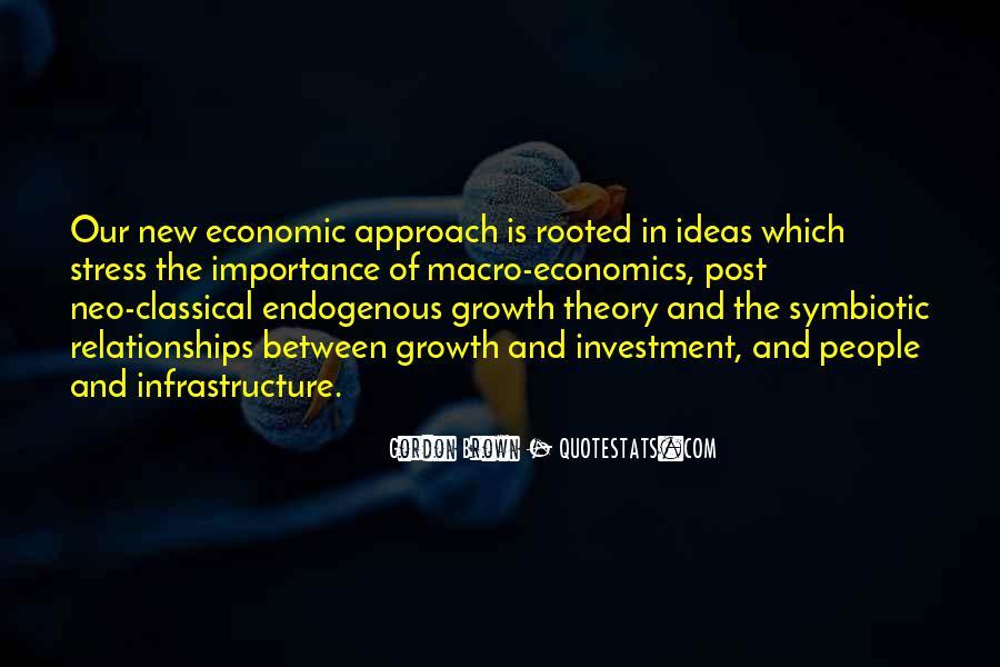 Symbiotic Quotes #1840179