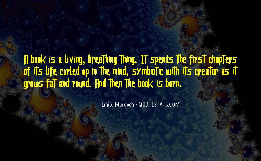 Symbiotic Quotes #311101
