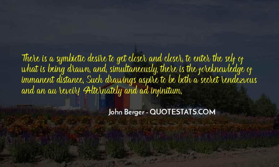 Symbiotic Quotes #421345