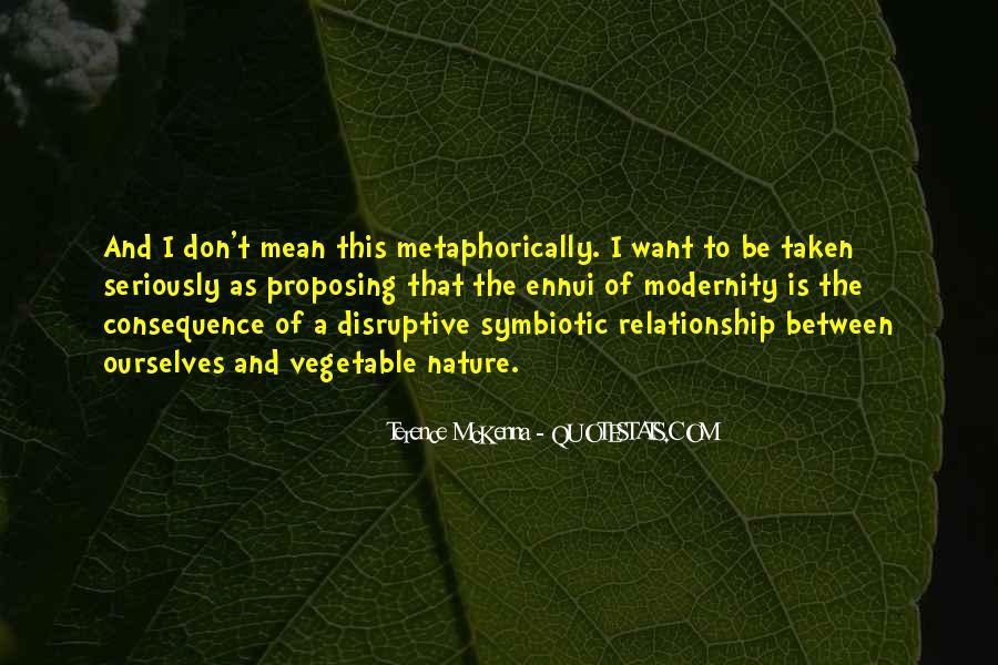 Symbiotic Quotes #478549