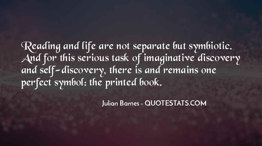 Symbiotic Quotes #727692