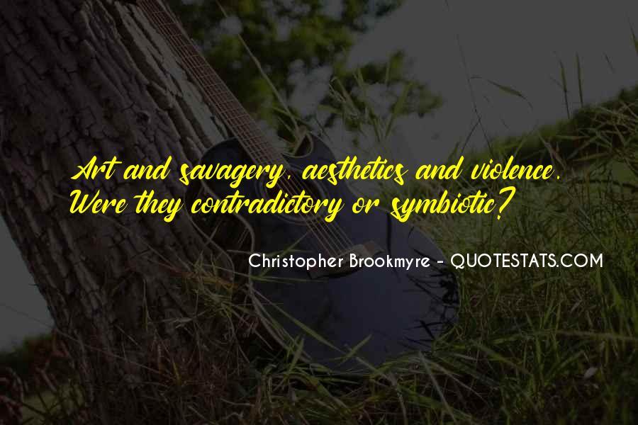 Symbiotic Quotes #792619
