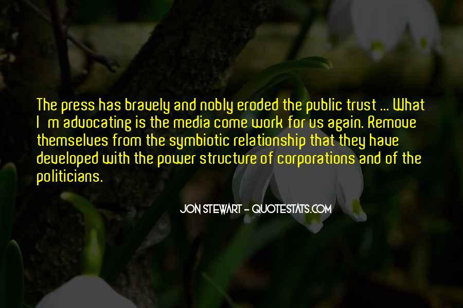 Symbiotic Quotes #875861