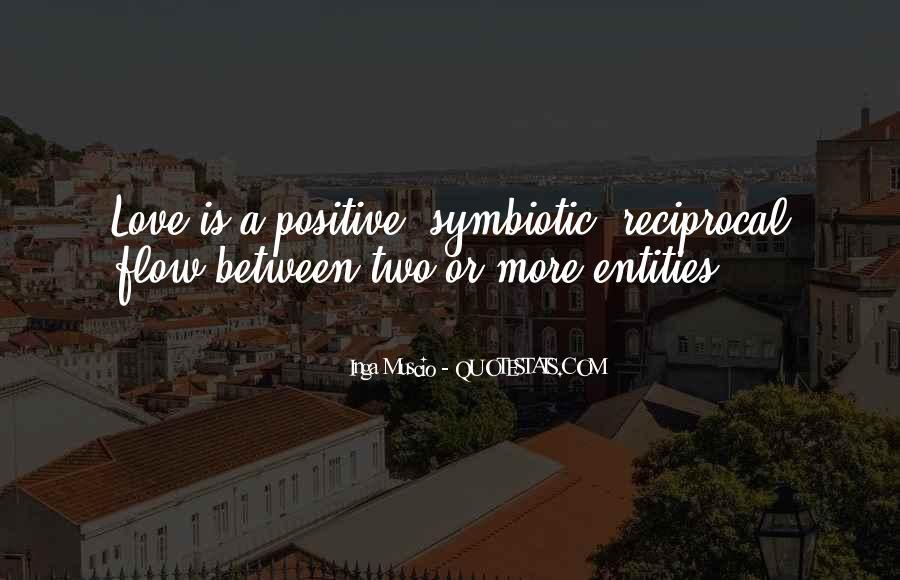Symbiotic Quotes #951292