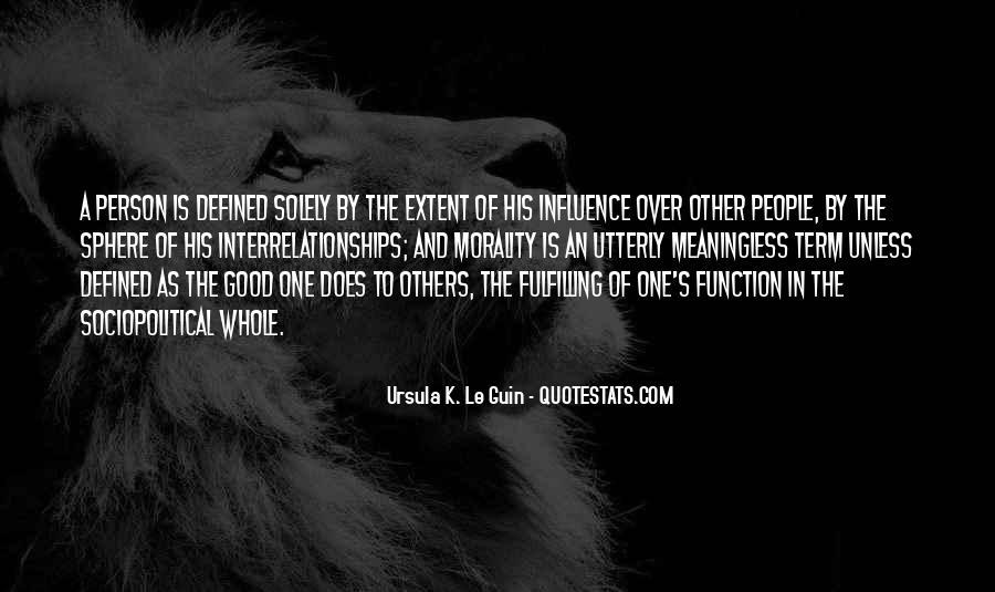 Symbiotically Quotes #597511