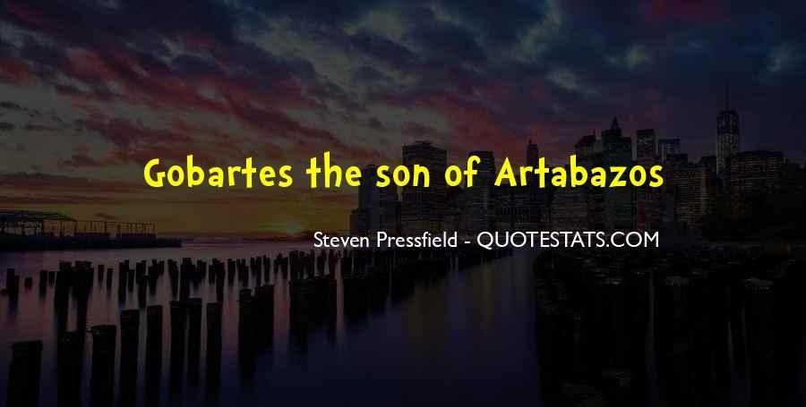 Sympathised Quotes #419491