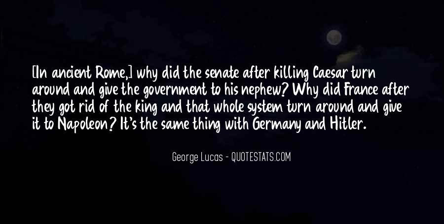 Quotes About Killing Kings #1155025