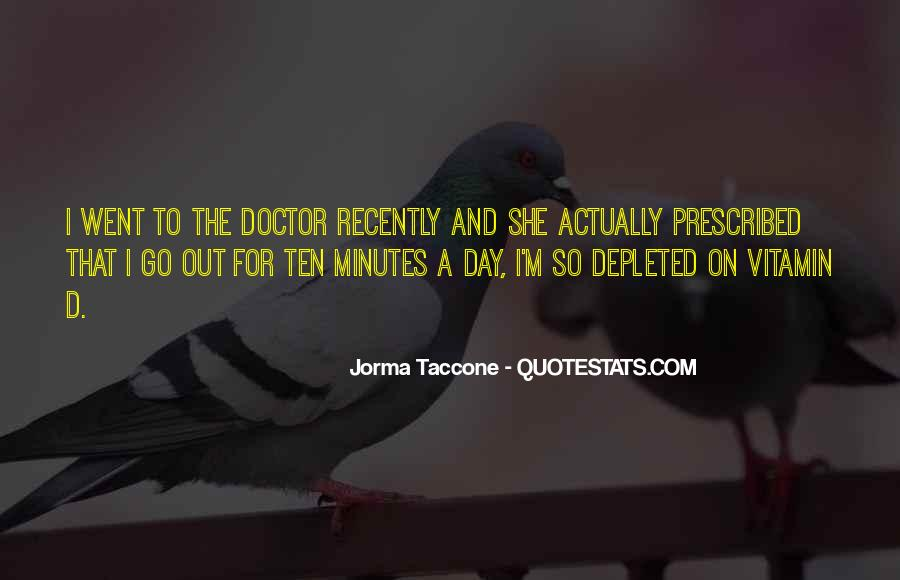Taccone's Quotes #1169353