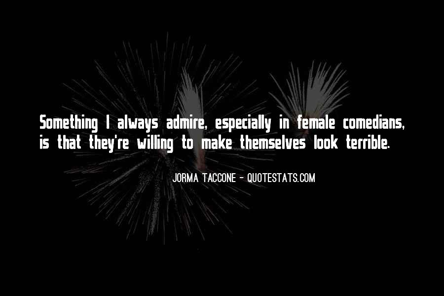 Taccone's Quotes #493274