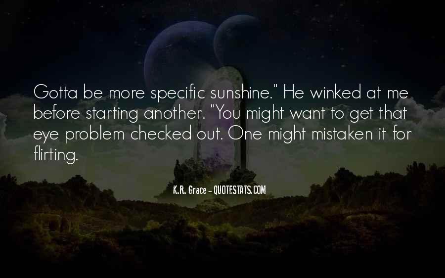 Tallish Quotes #832530