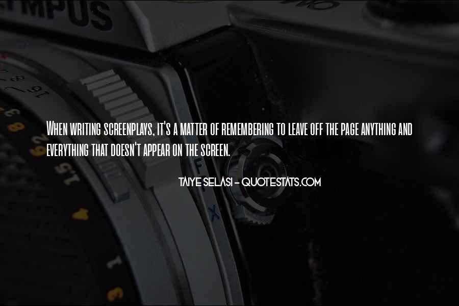 Talo Quotes #406191