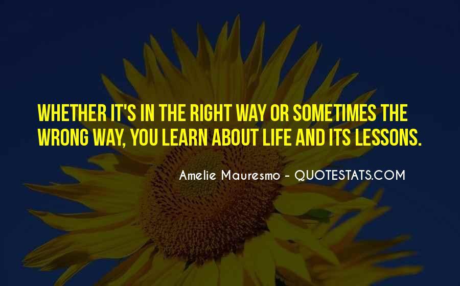 Tameran Quotes #429675
