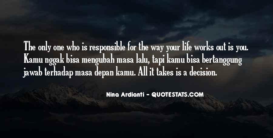 Tapi Quotes #1406719