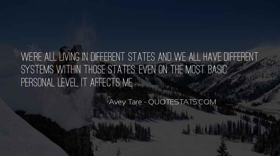Tare Quotes #647660