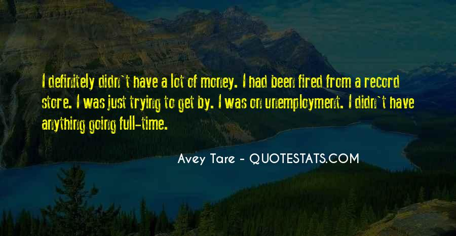 Tare Quotes #858343