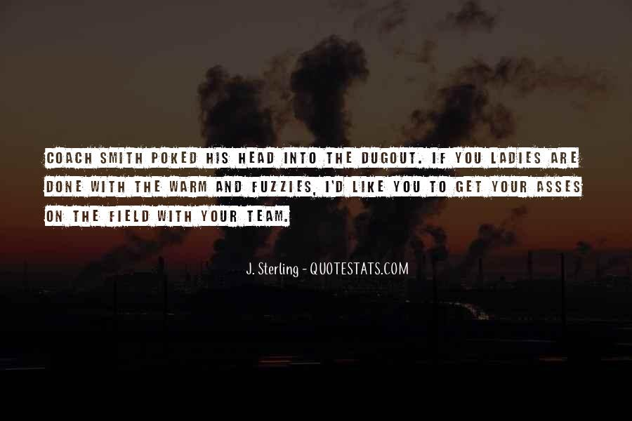 Tarwater's Quotes #680184