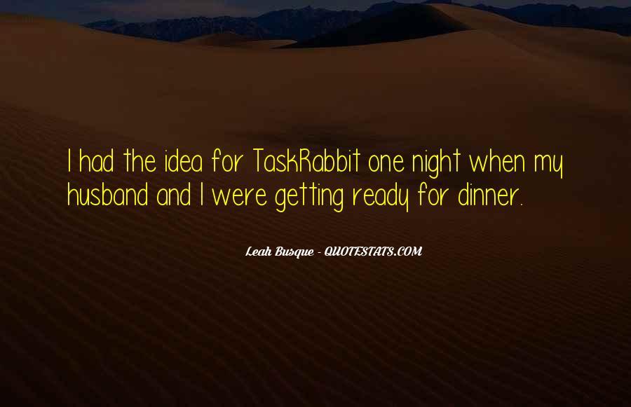 Taskrabbit Quotes #311871