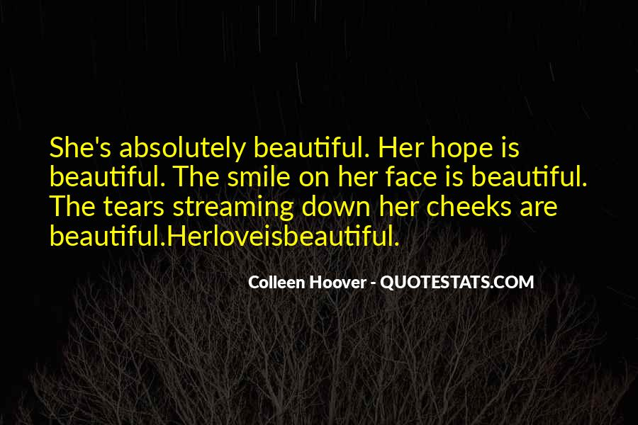 Tate's Quotes #1210167