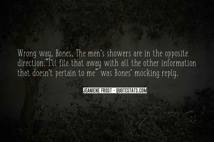 Tate's Quotes #308266