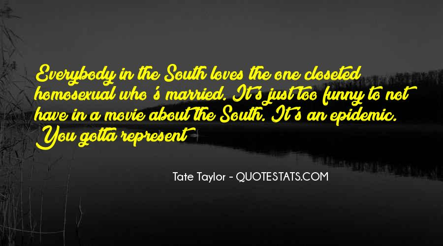 Tate's Quotes #802923