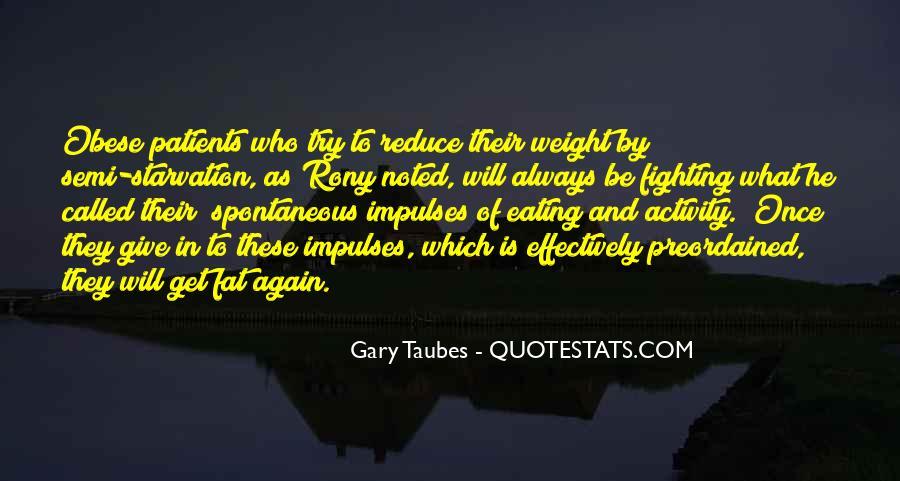 Taubes Quotes #1379963