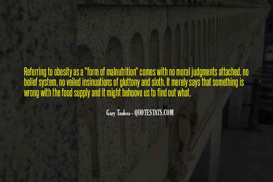 Taubes Quotes #162577