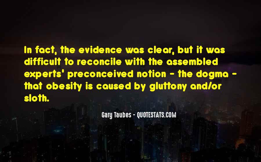 Taubes Quotes #1843579