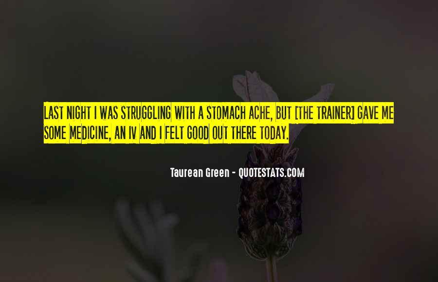 Taurean Quotes #574411