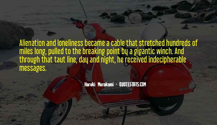 Taut Quotes #1298094