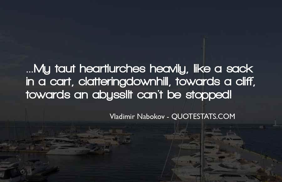 Taut Quotes #923623