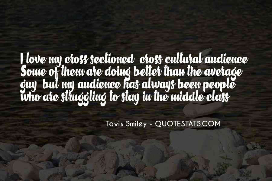 Tavis Quotes #1243396