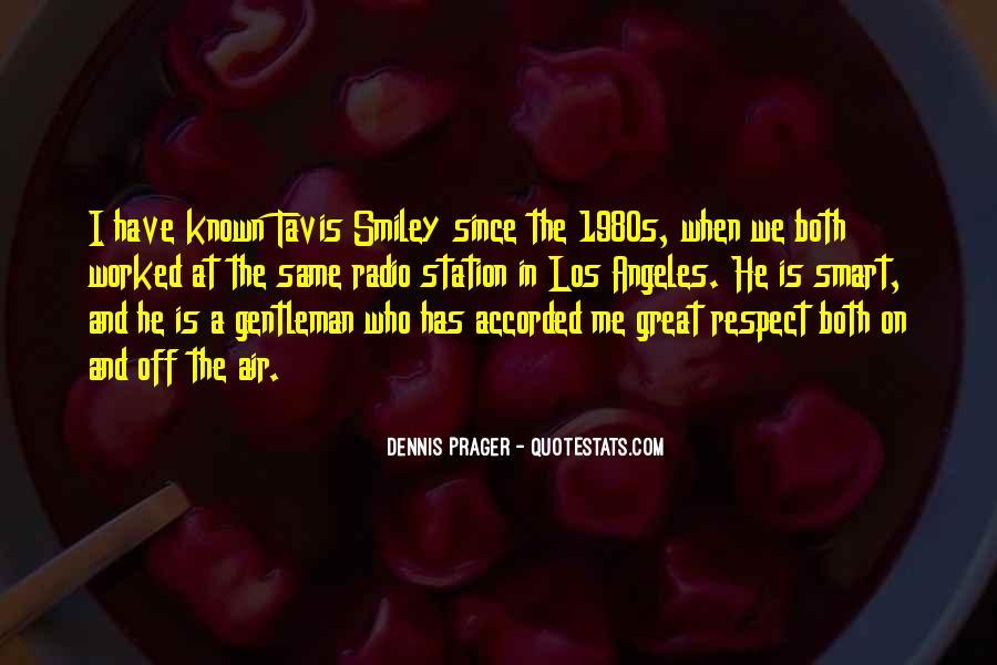 Tavis Quotes #1382329