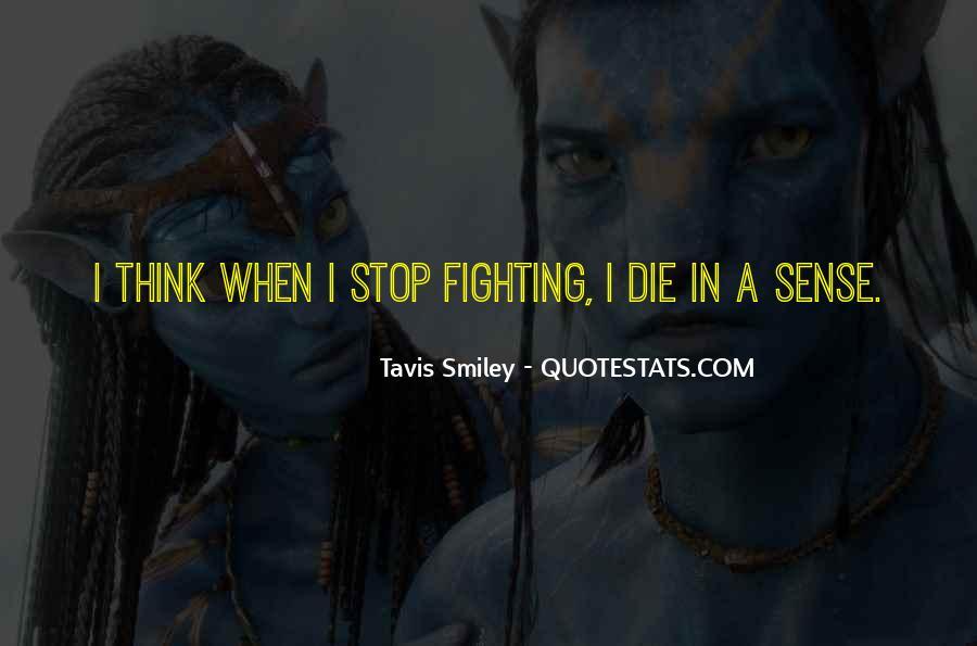 Tavis Quotes #1633817