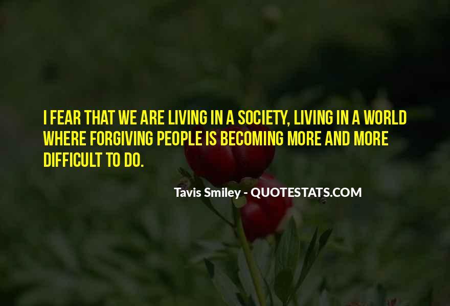 Tavis Quotes #1797153