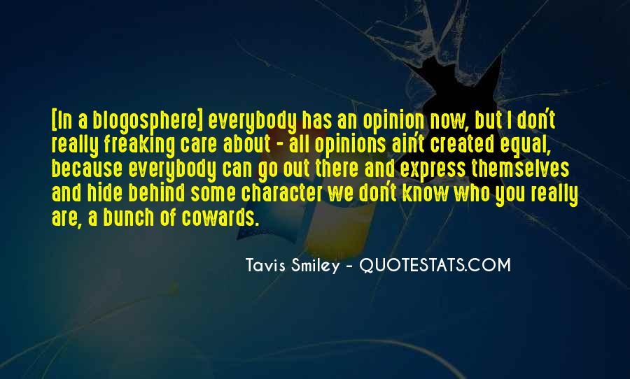 Tavis Quotes #1814261