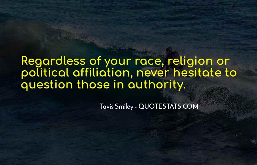 Tavis Quotes #193029