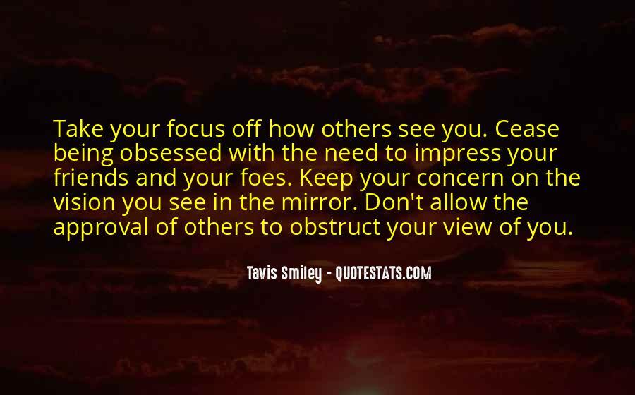 Tavis Quotes #325831