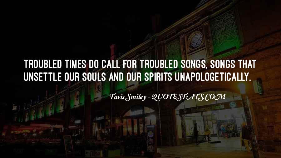Tavis Quotes #391752