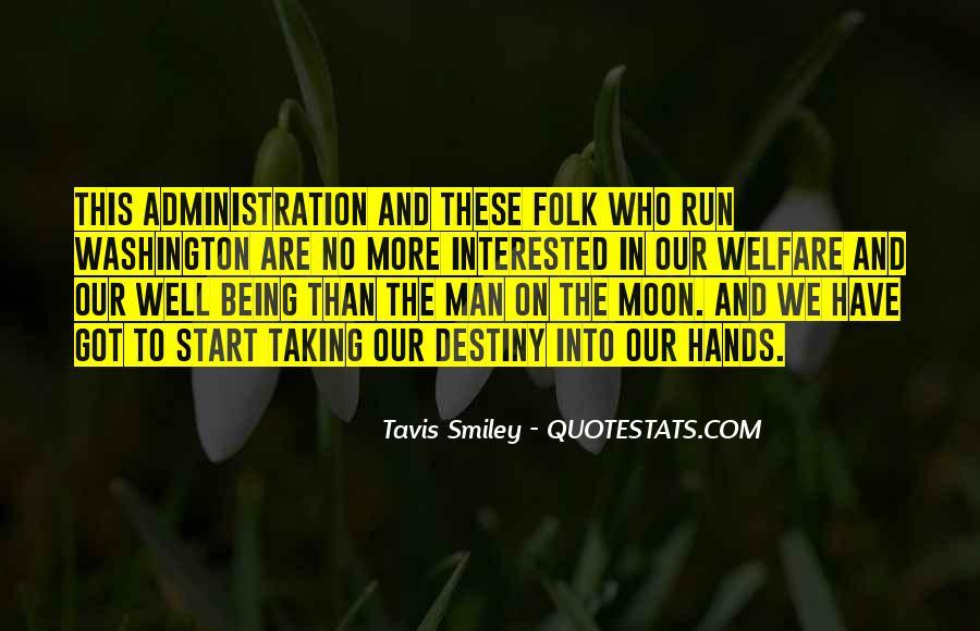 Tavis Quotes #56887