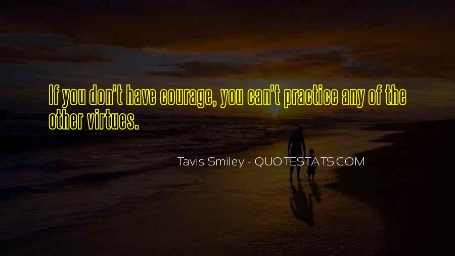 Tavis Quotes #603567