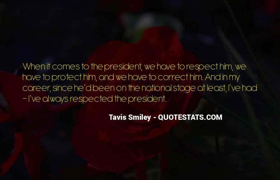 Tavis Quotes #647923