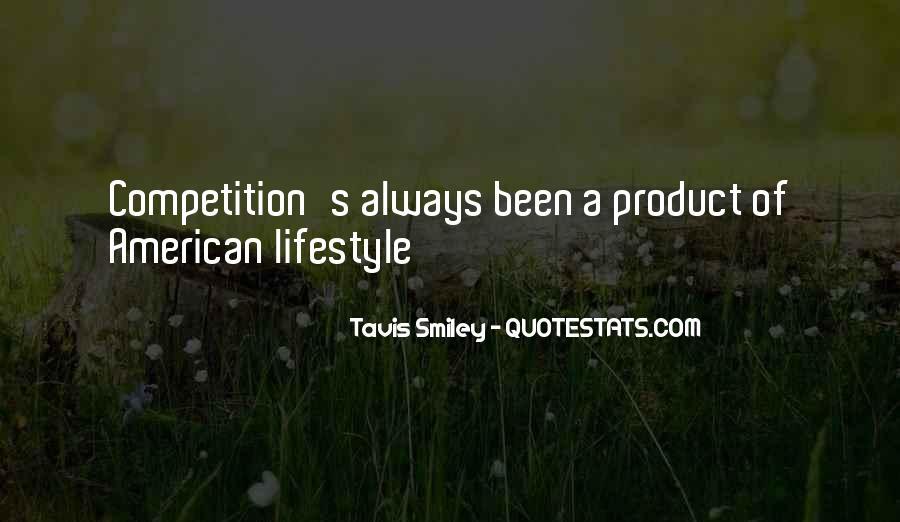 Tavis Quotes #75418
