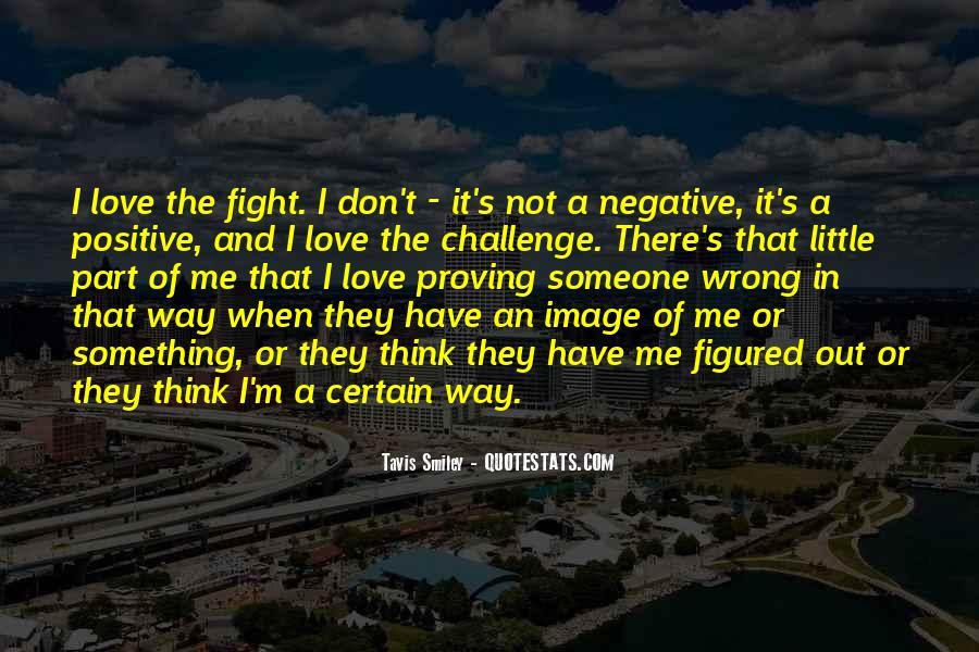 Tavis Quotes #866663