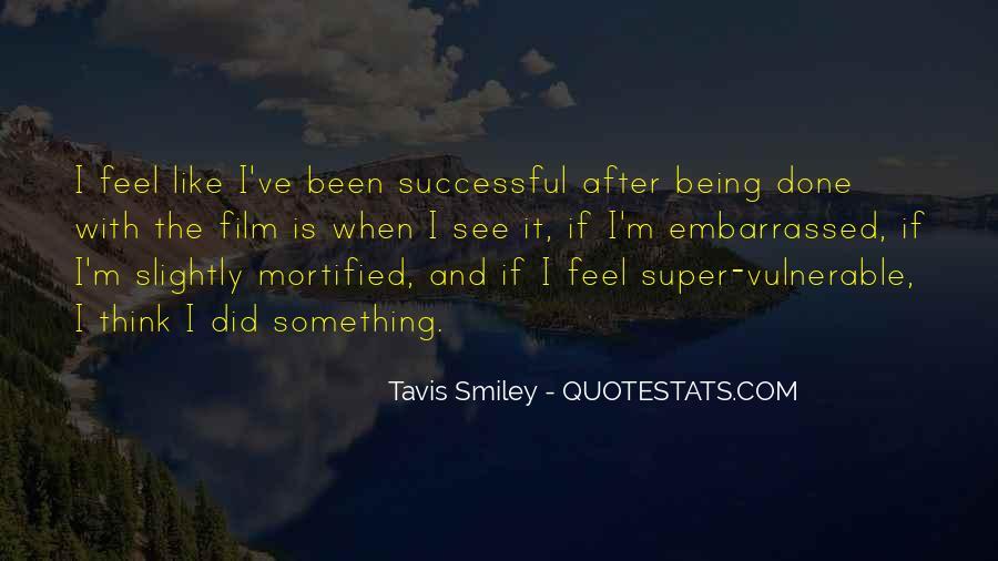 Tavis Quotes #949661