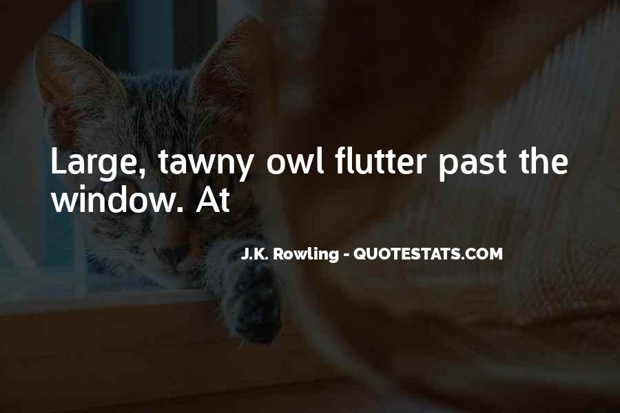 Tawny's Quotes #241937