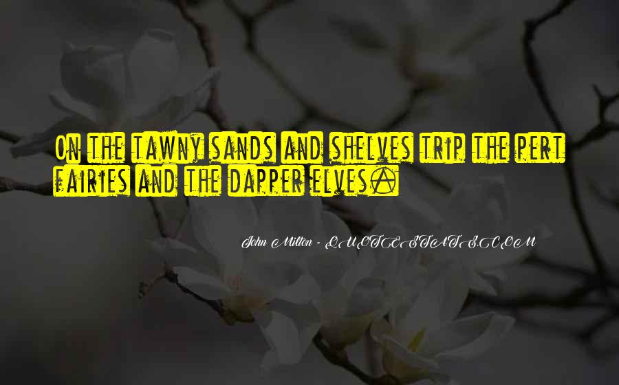Tawny's Quotes #521388