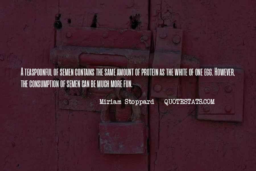 Teaspoonful Quotes #1554142