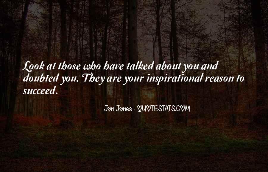 Teaspoonful Quotes #1623082